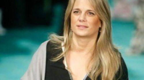 Isabel Sartorius califica al Príncipe Felipe como 'el gran bastión de su existencia'
