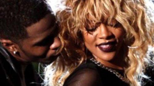 Rihanna, Coldplay, Alicia Keys, Chris Brown y Taylor Swift, las grandes actuaciones de los Grammy 2012