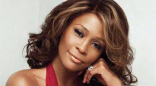 Oprah Winfrey y la serie 'Glee' homenajean a Whitney Houston