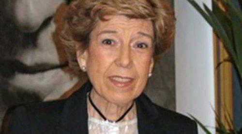 Pilar Urbano señala el 'Caso Urdangarín' como una advertencia al Rey de que la monarquía puede tambalearse