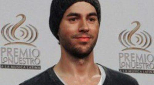 Shakira, Prince Royce, Enrique Iglesias y Pitbull arrasan en los Premios Lo Nuestro 2012