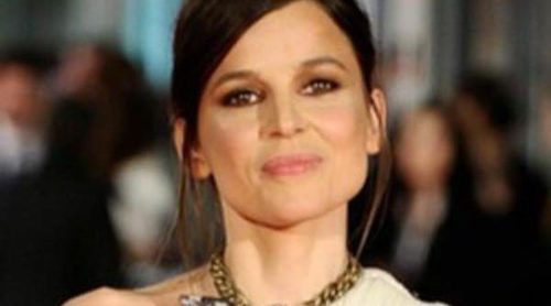 Elena Anaya consigue el Goya 2012 a Mejor Actriz por 'La piel que habito'