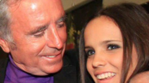 Gloria Camila cumple 16 años desfilando bajo la atenta mirada de su padre José Ortega Cano
