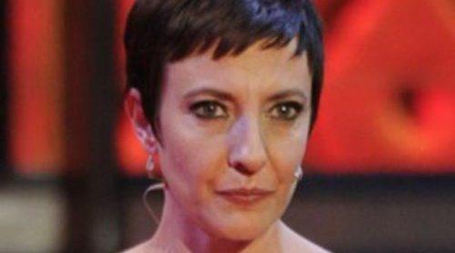 Eva Hache quiere que Santiago Segura presente la gala de los Premios Goya 2013
