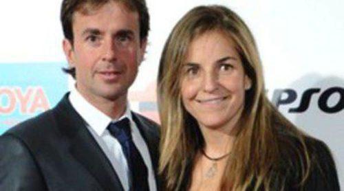 José Santacana se negó a firmar un acuerdo prematrimonial con Arantxa Sánchez Vicario