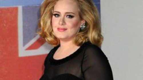 Adele, Rihanna, One Direction y Lana del Rey, los grandes triunfadores de los premios Brit 2012