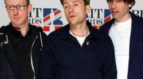 El grupo Blur clausurará los Juegos Olímpicos de Londres 2012 con una gran actuación
