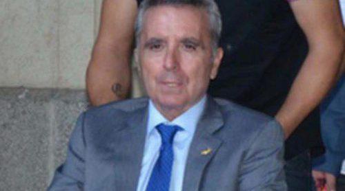José Ortega Cano responde: