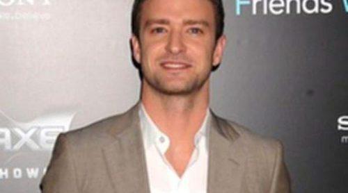 Justin Timberlake, más cerca de ser Elton John en el cine