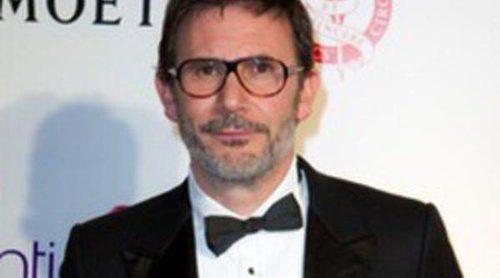 Michel Hazanavicius se alza con el Oscar 2012 a Mejor Director por 'The Artist'