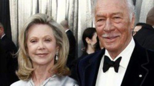 Christopher Plummer gana el Oscar 2012 a Mejor Actor de reparto por 'Beginners'