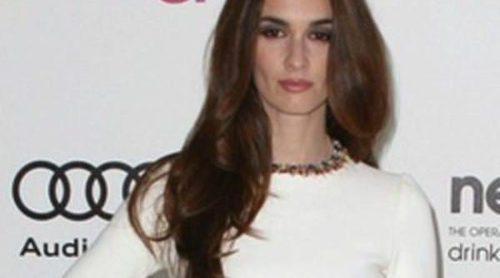 Paz Vega, Irina Shayk y Kim Kardashian brillan en la fiesta post Oscars celebrada por Elton John