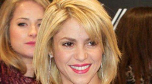 Pitbull, Shakira, Jennifer Lopez y Enrique Iglesias, entre los nominados a los Premios Billboard de la Música Latina 2012