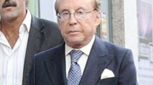 José María Ruiz-Mateos envía un comunicado para desear la recuperación de Miguel Boyer