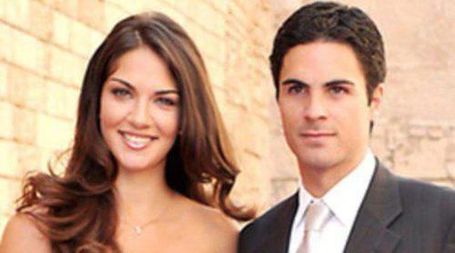 Lorena Bernal anuncia ilusionada que está embarazada de su segundo hijo con Mikel Arteta