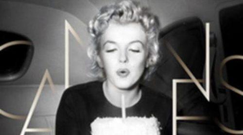El Festival de Cannes 2012 homenajea a Marilyn Monroe en el 50 aniversario de su muerte