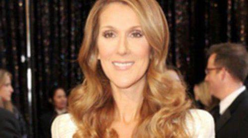 Céline Dion cancela su show de Las Vegas por un problema en una de sus cuerdas vocales