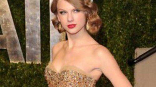 Taylor Swift disfruta de una agradable cena con Tim Tebow en Los Ángeles