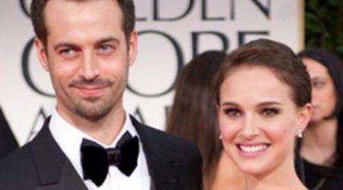 El diseñador de los anillos de Natalie Portman y Benjamin Millepied confirma su boda