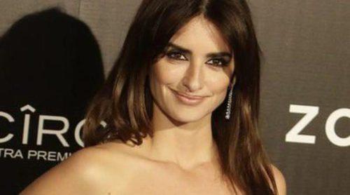 Penélope Cruz, Karlie Kloss y Ben Stiller derrochan glamour en la estreno de 'Zoolander 2' en Madrid