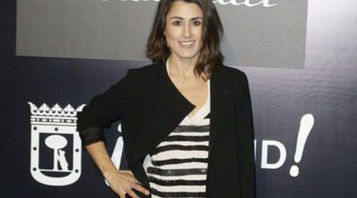 Barei se estrena sobre la alfombra roja como representante de España en Eurovisión 2016