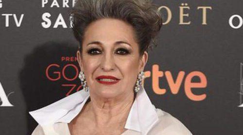 Luisa Gavasa, Premio Goya 2016 a Mejor Actriz de Reparto por 'La Novia'