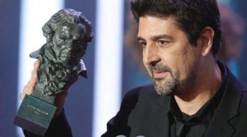 Cesc Gay consigue llevarse el Goya 2016 a Mejor Director y 'Truman' el de Mejor Película