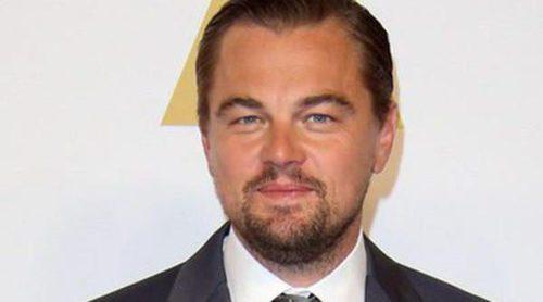 Oscar 2016: Lady Gaga, Jennifer Lawrence, DiCaprio y Alicia Vikander no se pierden el almuerzo de los nominados