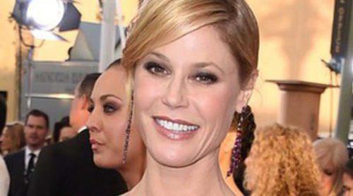 Julie Bowen desvela una nueva anécdota de la boda de Sofía Vergara: 'Había una ambulancia para los que bebían demasiado'
