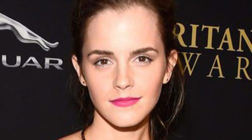 Emma Watson podría haber encontrado el amor de nuevo gracias al informático William Knight