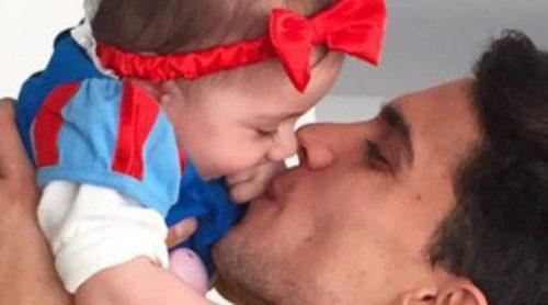 Gala Bartra, el hijo de Irene Montalá y Martín Casillas Carbonero: así fue el Carnaval de las baby celebrities