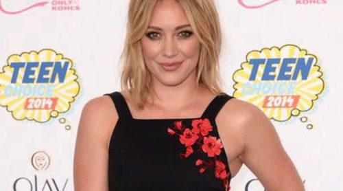 Hilary Duff 12 años después del final de 'Lizzie McGuire': 12 momentos en la vida de esta chica Disney