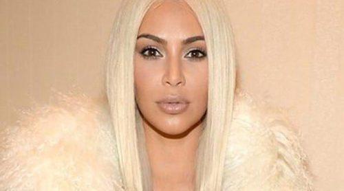Kanye West reúne al clan Kardashian al completo (Lamar Odom incluido) en su espectacular desfile en Nueva York