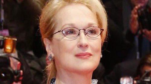 Kirsten Dunst, Tilda Swinton, George Clooney y Meryl Streep abren la Berlinale 2016