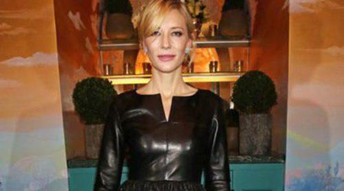 Cate Blanchett, Juliane Moore, Penélope Cruz y Dakota Johnson: las famosas se ven las caras en las fiestas preBafta 2016