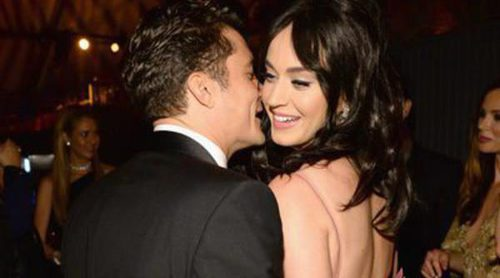 Orlando Bloom y Katy Perry, nueva cita romántica en el concierto de Adele en Los Angeles