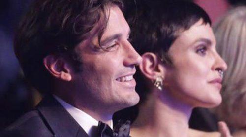 Álex García y Verónica Echegui, pillados juntos más felices y enamorados que nunca