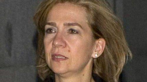 Marco Antonio Tejeiro salva a la Infanta Cristina en su declaración en el juicio por el Caso Nóos