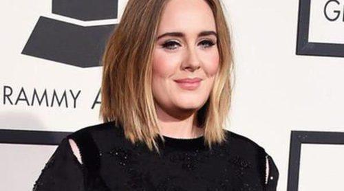 Adele, incapaz de ocultar su decepción tras su actuación en los Grammy 2016