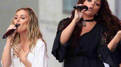 Little Mix incluye a España en su tour europeo: concierto en Barcelona y en Madrid en junio