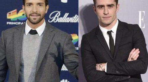 #Pablayo sigue dando que hablar: El nuevo abrazo entre Pablo Alborán y Pelayo Díaz
