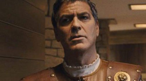 Los hermanos Coen atacan la taquilla española con el '¡Ave, César!' de George Clooney