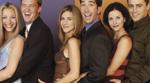 El reencuentro de 'Friends': Así ha sido la vida de sus protagonistas desde que terminó la serie