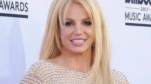 Britney spears desnuda noticias hot foto 15
