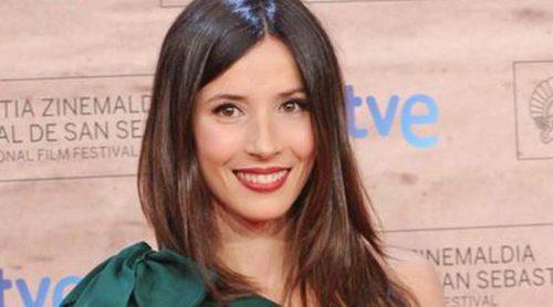 Bárbara Goenaga anuncia oficialmente el nacimiento de su hijo Telmo: 'Ya lo tenemos con nosotros...'