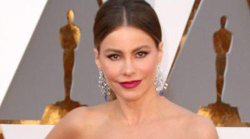 Sofía Vergara, Heidi Klum y Jennifer Garner deslumbran sobre la alfombra roja de los Oscar 2016