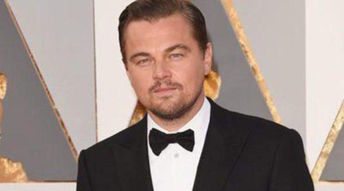 Leonardo DiCaprio se lleva el Oscar 2016 a Mejor actor por su papel en 'El Renacido'