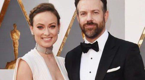Olivia Wilde y Jason Sudeikis y Naomi Watts y Liev Schreiber: las parejas de los Oscar 2016