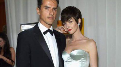Paz Vega y Jon Kortajarena ponen el toque español a las fiestas tras los Oscar 2016