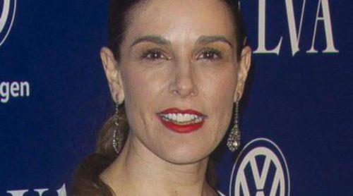 La criticada risa de Raquel Sánchez Silva, protagonista de la noche de los Premios Oscar 2016 en Movistar+